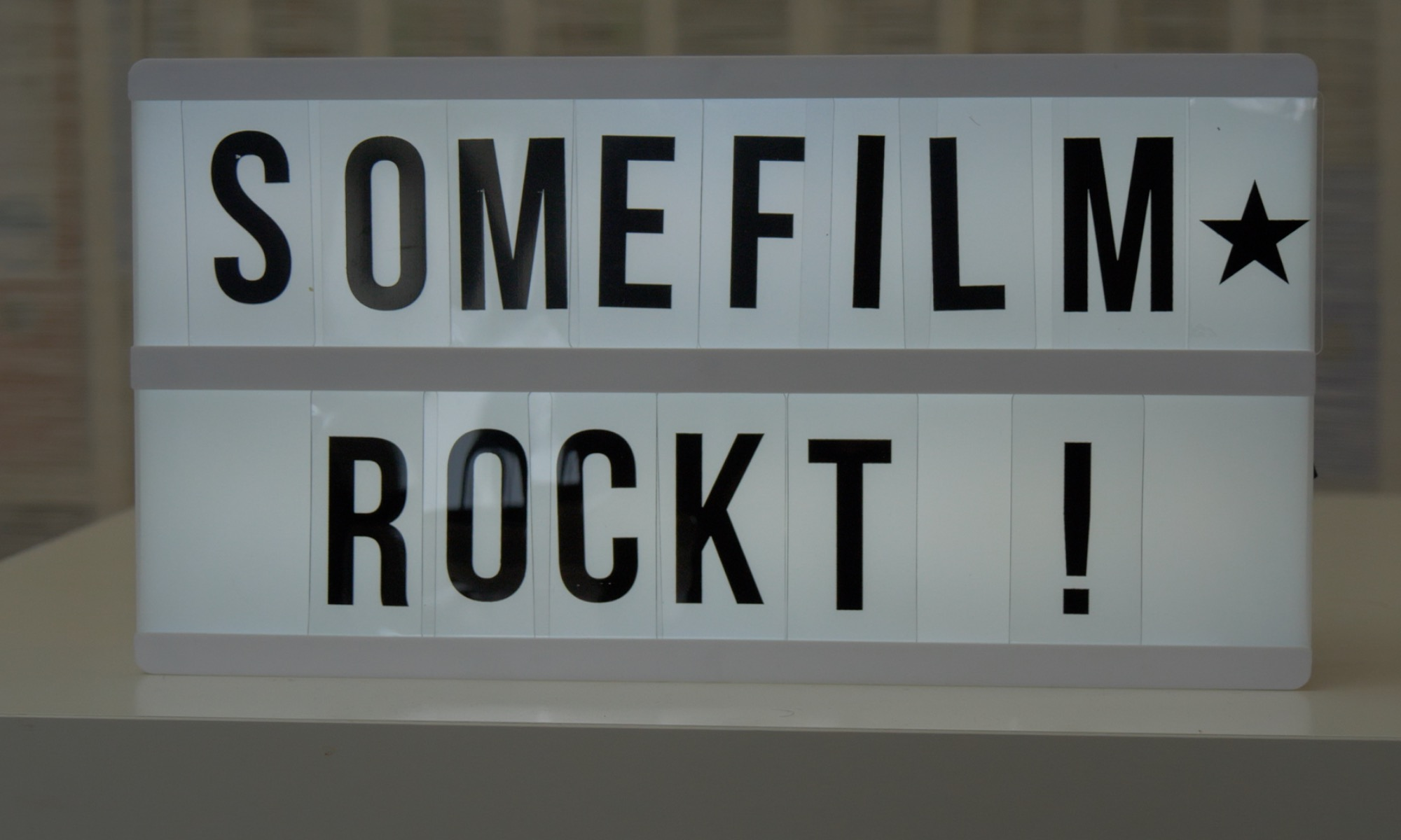 SOMEfilm